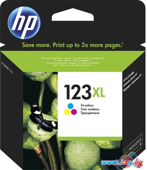 Картридж для принтера HP 123XL [F6V18AE] в Могилёве