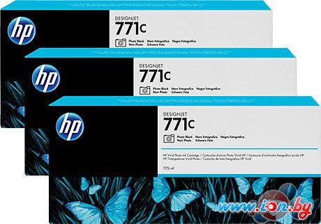 Картридж для принтера HP 771C (B6Y37A) в Могилёве
