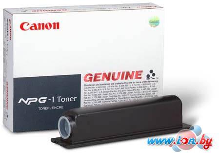 Картридж для принтера Canon NPG-1 в Могилёве