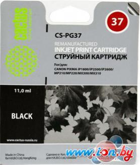 Картридж для принтера CACTUS CS-PG37 в Могилёве