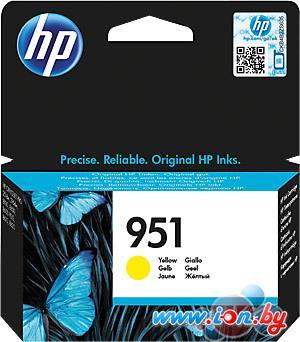 Картридж для принтера HP 951 (CN052AE) в Могилёве