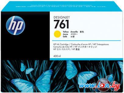 Картридж для принтера HP 761 [CM992A] в Могилёве