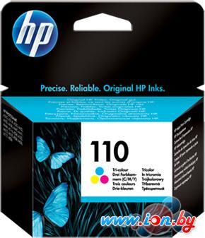 Картридж для принтера HP 110 [CB304AE] в Могилёве