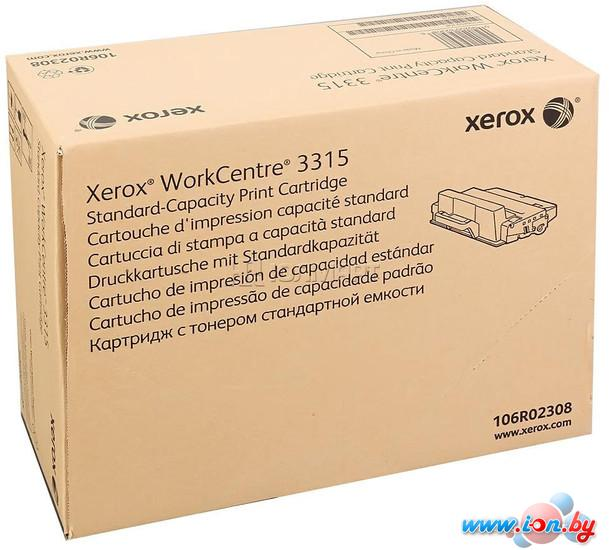 Картридж для принтера Xerox 106R02308 в Могилёве