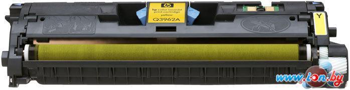Картридж для принтера HP Q3962A в Могилёве