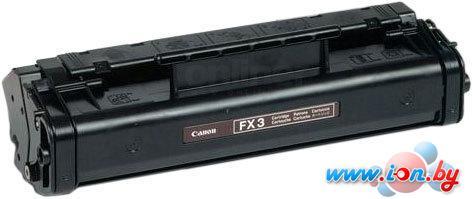 Картридж для принтера Canon FX-3 в Могилёве