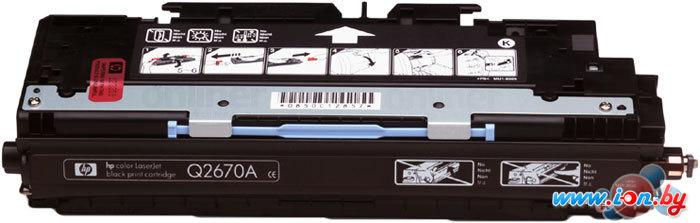 Картридж для принтера HP Q2670A в Могилёве