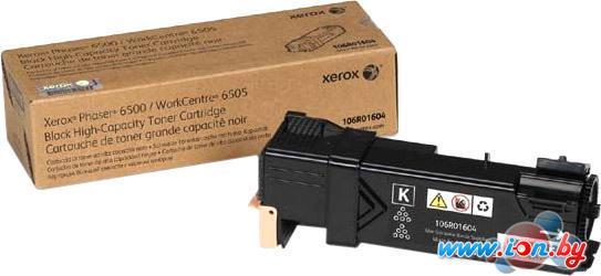 Картридж для принтера Xerox 106R01604 в Могилёве