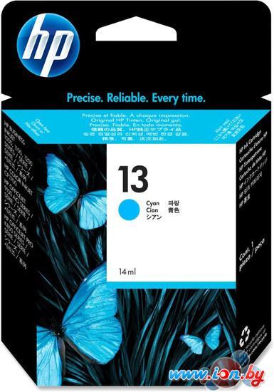 Картридж для принтера HP 13 (C4815A) в Могилёве