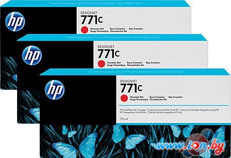 Картридж для принтера HP 771C (B6Y32A) в Могилёве