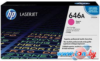 Картридж для принтера HP LaserJet 646A (CF033A) в Могилёве