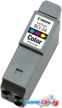 Картридж для принтера Canon BCI-24 Color в Могилёве