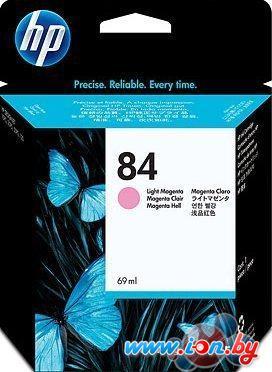 Картридж для принтера HP 84 (C5018A) в Могилёве