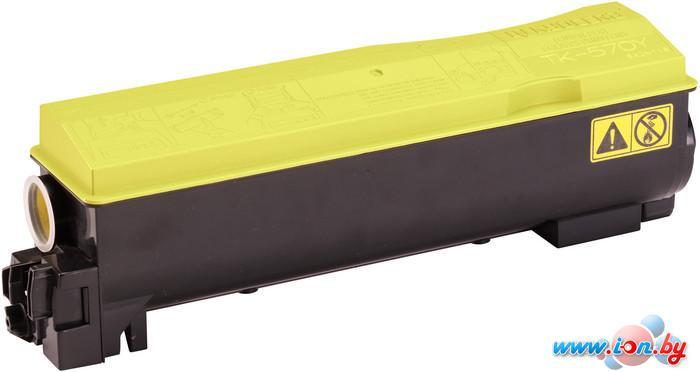 Картридж для принтера Kyocera TK-570Y в Могилёве
