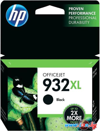 Картридж для принтера HP Officejet 932XL (CN053AE) в Могилёве