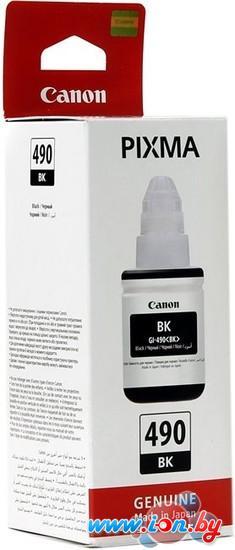 Картридж для принтера Canon GI-490BK [0663C001] в Могилёве