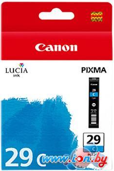Картридж для принтера Canon PGI-29C (4873B002) в Могилёве