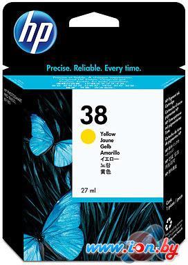 Картридж для принтера HP Photosmart 38 (C9417A) в Могилёве
