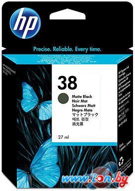 Картридж для принтера HP Photosmart 38 (C9412A) в Могилёве