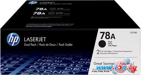 Картридж для принтера HP LaserJet 78A (CE278AD) в Могилёве