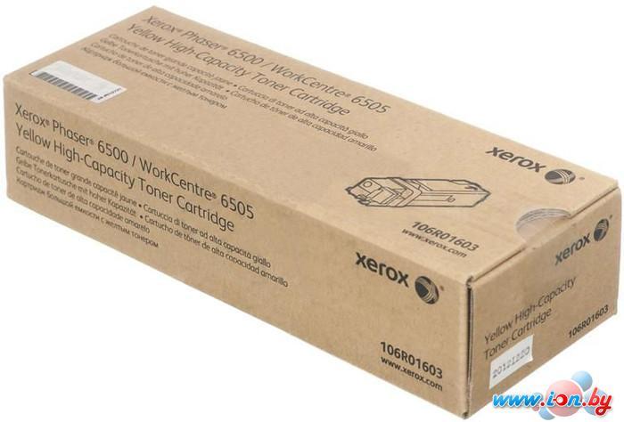 Картридж для принтера Xerox 106R01603 в Могилёве