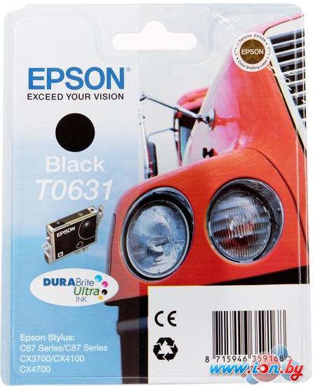 Картридж для принтера Epson C13T06314A10 в Могилёве