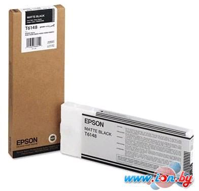 Картридж для принтера Epson C13T614800 в Могилёве