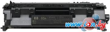 Картридж для принтера HP 05A (CE505A) в Могилёве