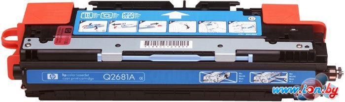 Картридж для принтера HP 311A (Q2681A) в Могилёве