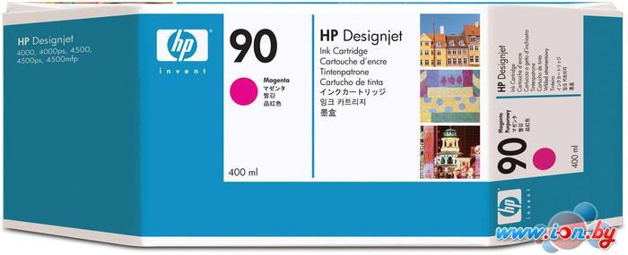 Картридж для принтера HP 90 (C5063A) в Могилёве