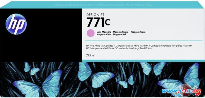 Картридж для принтера HP 771C (B6Y11A) в Могилёве