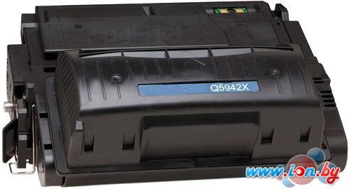 Картридж для принтера HP 42X (Q5942X) в Могилёве