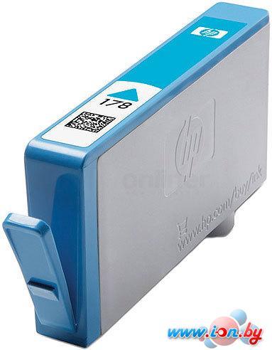 Картридж для принтера HP 178XL (CB323HE) в Могилёве