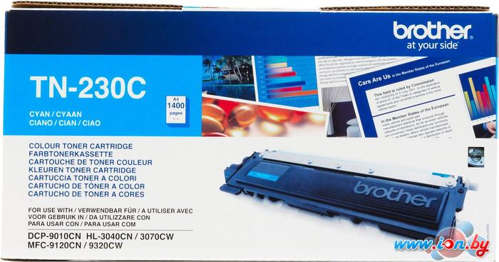 Картридж для принтера Brother TN-230C в Могилёве