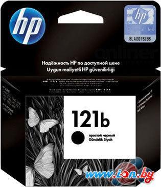 Картридж для принтера HP 121b (CC636HE) в Могилёве