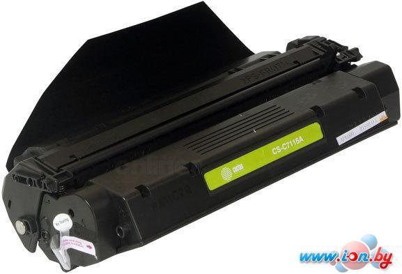 Картридж для принтера CACTUS CS-C7115A в Могилёве