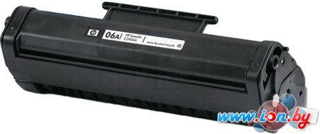 Картридж для принтера HP 06A (C3906A) в Могилёве