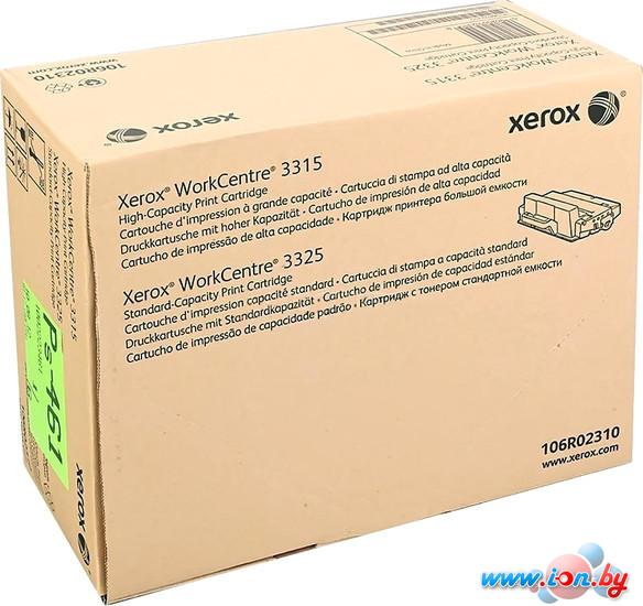 Картридж для принтера Xerox 106R02310 в Могилёве
