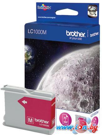 Картридж для принтера Brother LC1000M в Могилёве