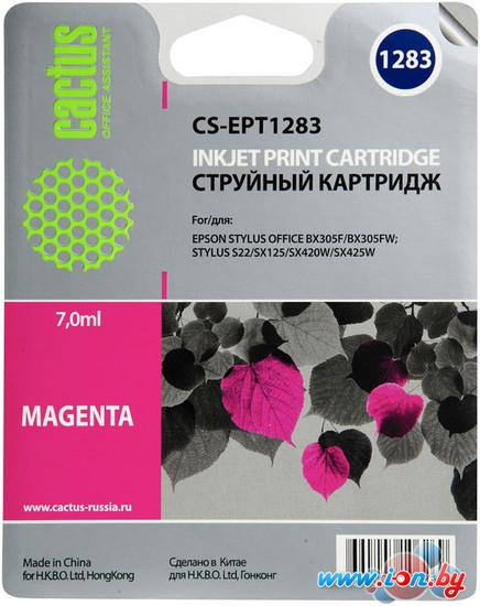 Картридж для принтера CACTUS CS-EPT1283 в Могилёве