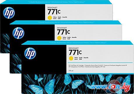 Картридж для принтера HP 771C (B6Y34A) в Могилёве