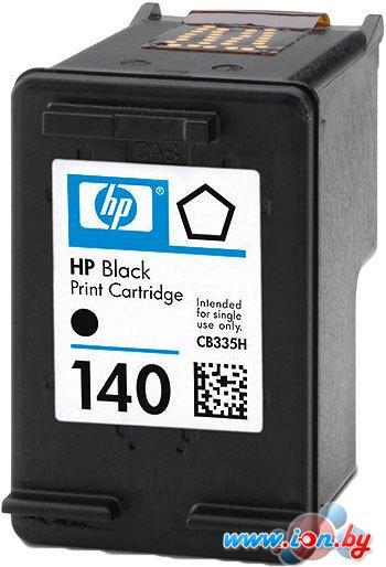 Картридж для принтера HP 140 (CB335HE) в Могилёве