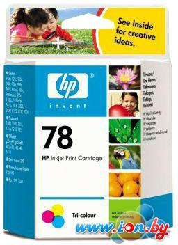 Картридж для принтера HP 78 (C6578AE) в Могилёве
