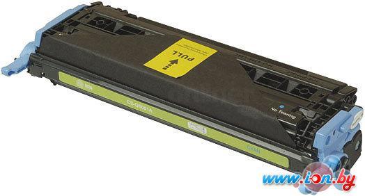 Картридж для принтера CACTUS CS-Q6001A в Могилёве