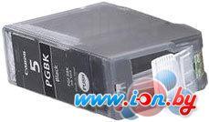 Картридж для принтера Canon PGI-5BK Black в Могилёве
