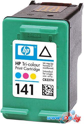 Картридж для принтера HP 141 (CB337HE) в Могилёве