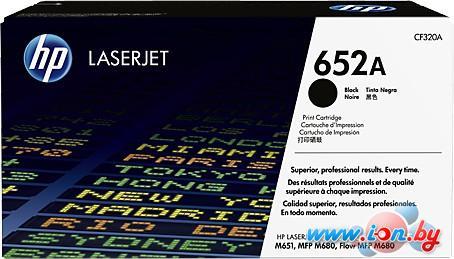Картридж для принтера HP 652A (CF320A) в Могилёве