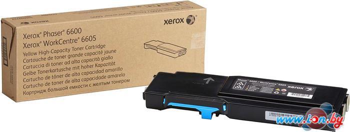 Картридж для принтера Xerox 106R02233 в Могилёве
