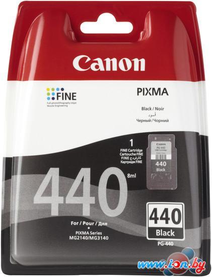 Картридж для принтера Canon PG-440 в Могилёве