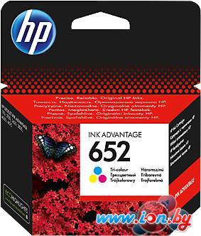 Картридж для принтера HP 652 (F6V24AE) в Могилёве
